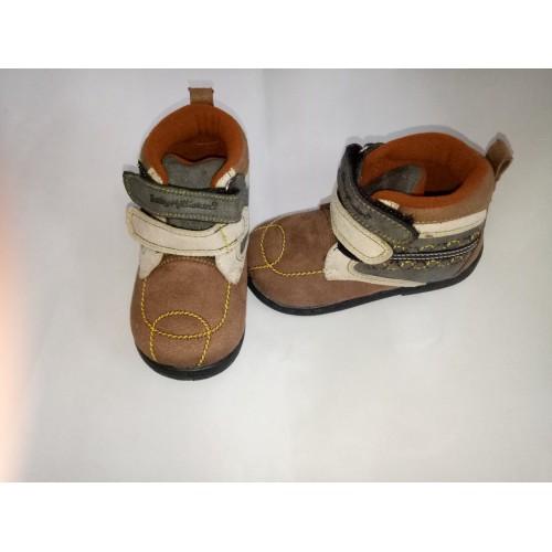 Sepatu baby millioner BMAS 285B